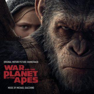 bande originale soundtrack ost score planète singes suprématie planet apes war disney fox