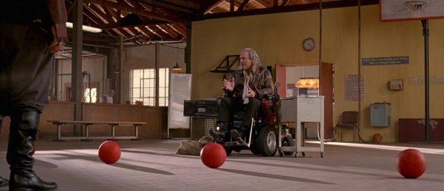 réplique quote dodgeball même pas mal disney fox