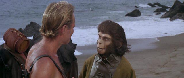 réplique quote planète singes planet apes disney fox