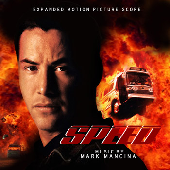 bande originale soundtrack ost score speed disney fox