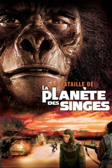 affiche poster bataille planète singes battle planet apes disney fox