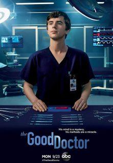 affiche poster good doctor saison season disney abc