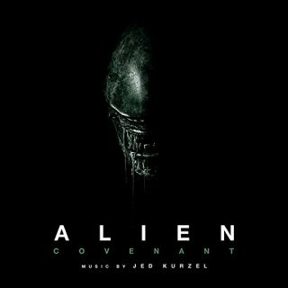 bande originale soundtrack ost score alien covenant disney fox