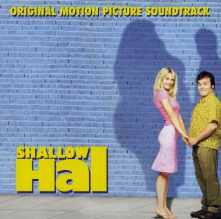 bande originale soundtrack ost score amour extar large shallow hal disney fox
