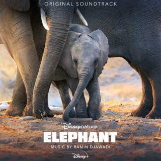 bande originale soundtrack ost score elephant disneynature plus