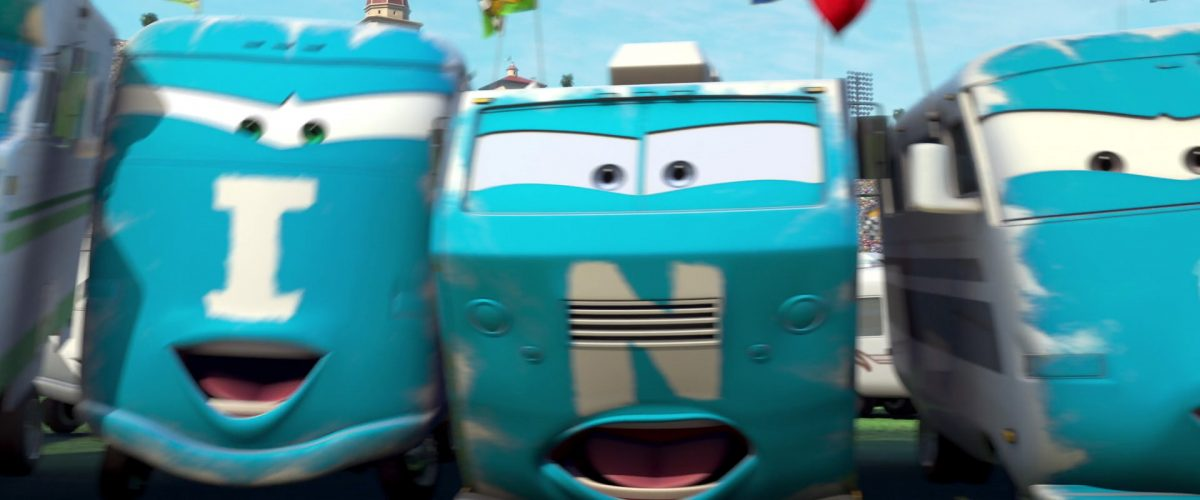 freres convoi king personnage character cars disney pixar