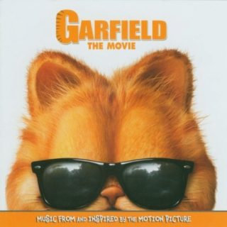 bande originale soundtrack ost score garfield film movie disney fox