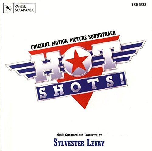 bande originale soundtrack ost score hot shots disney fox