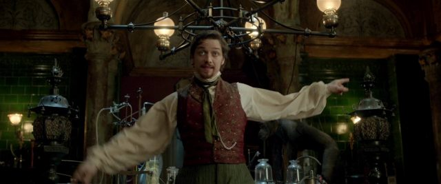 image docteur victor frankenstein disney fox