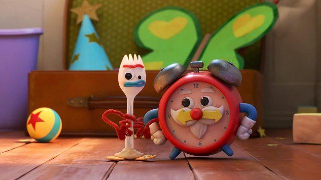 image fourchette forky question temps time disney pixar