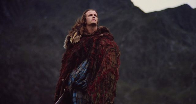 image highlander disney fox