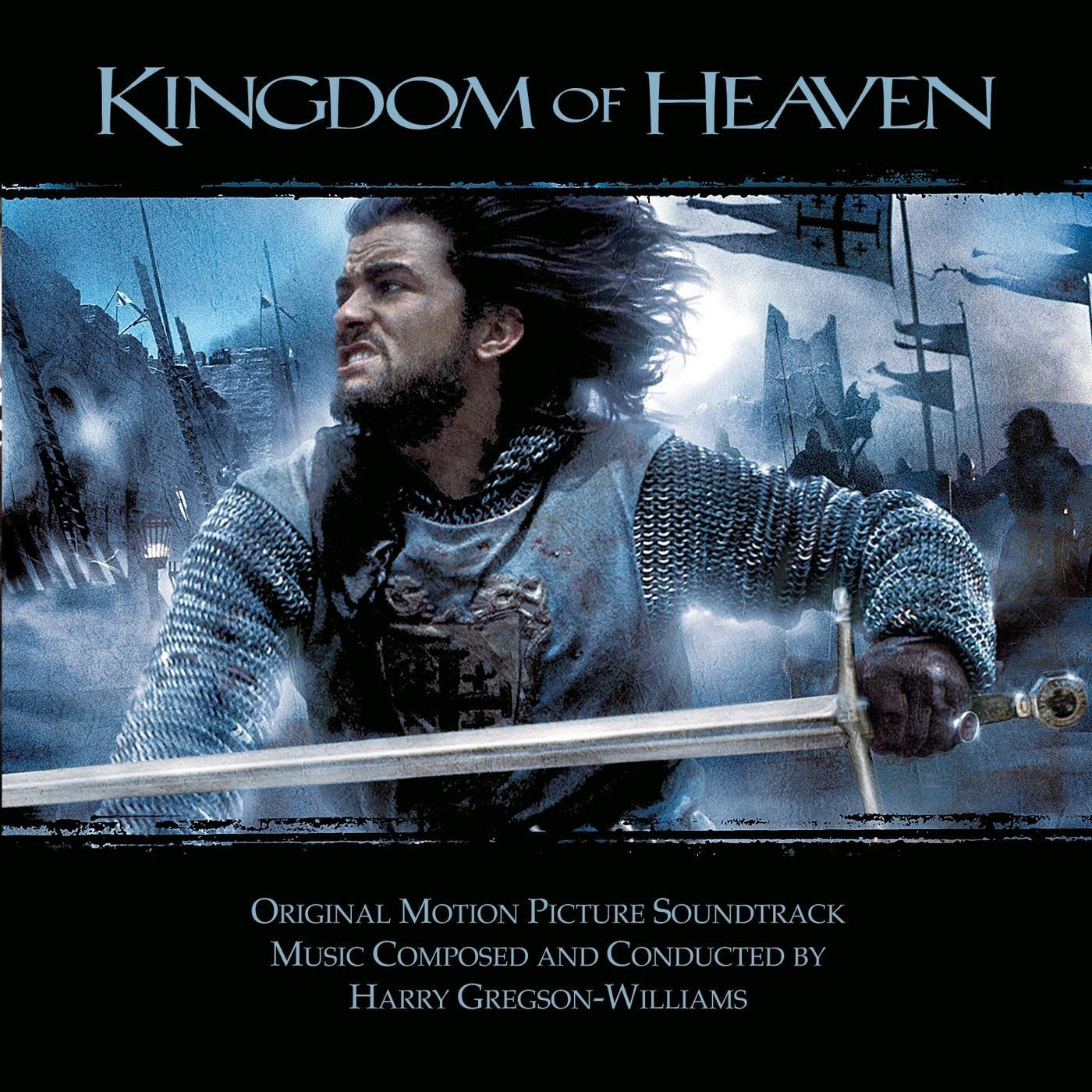 bande originale soundtrack ost score kingdom heaven disney fox
