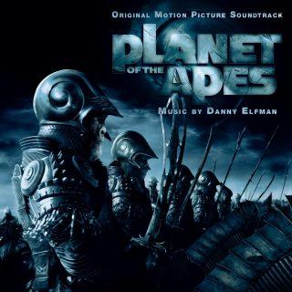 bande originale soundtrack ost score planète singes planet apes disney fox