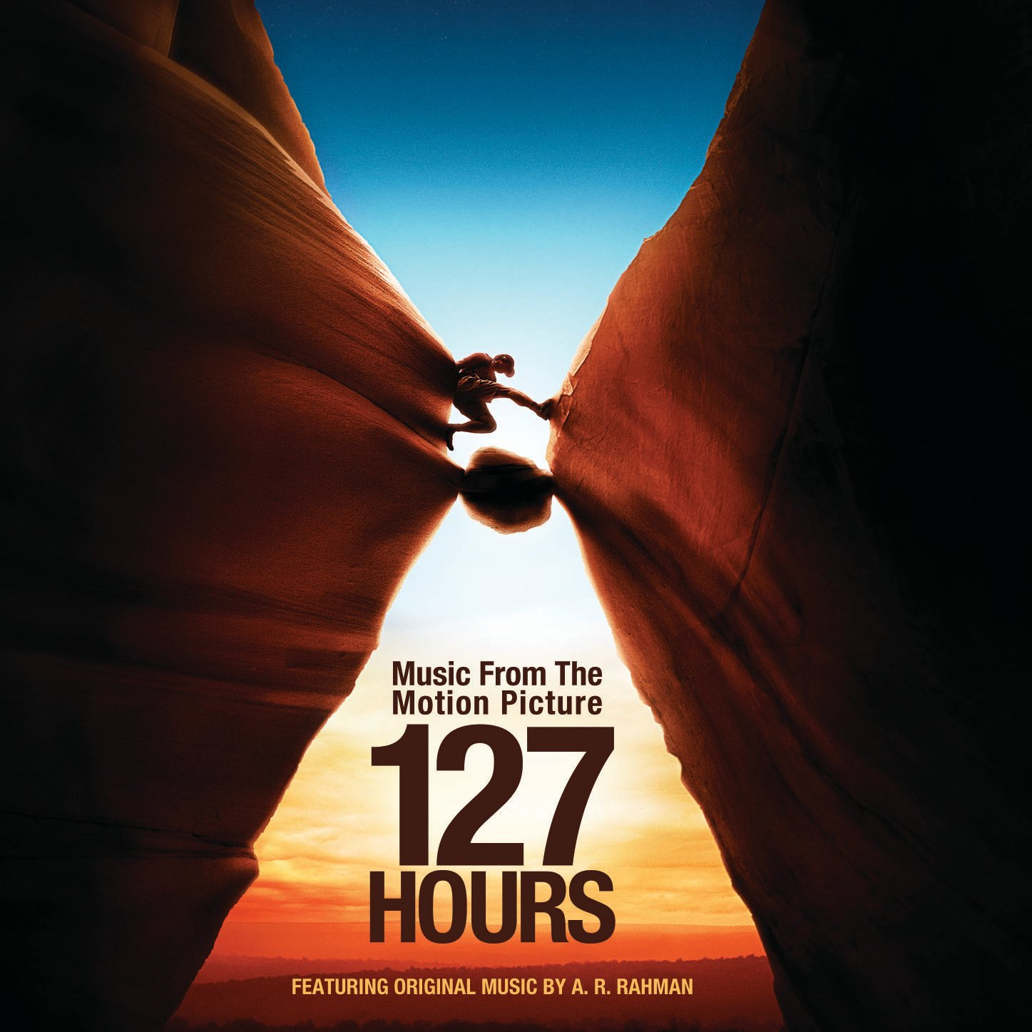 bande originale soundtrack ost score 127 heures hours disney fox
