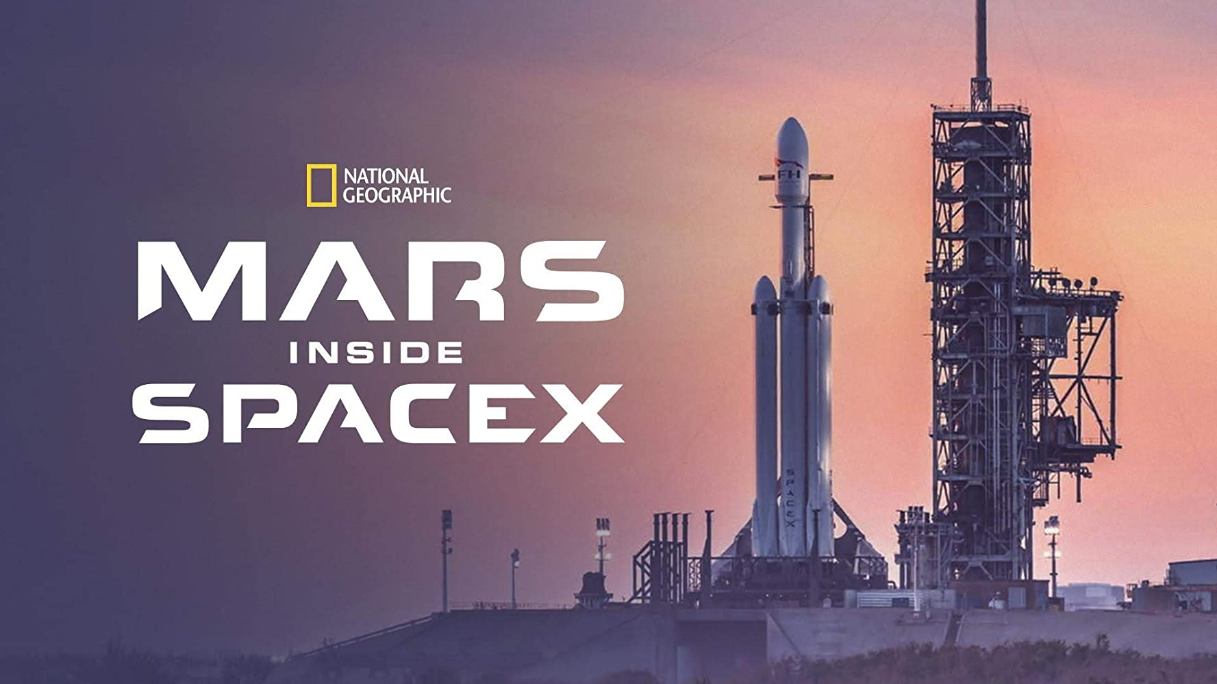 affiche poster mars inside spacex disney national geographic
