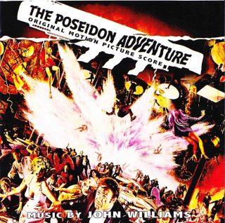 bande originale soundtrack ost score aventure poseidon adventure disney fox