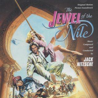 bande originale soundtrack ost score diamant nil jewel nile disney fox