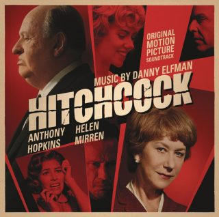 bande originale soundtrack ost score hitchcock disney fox