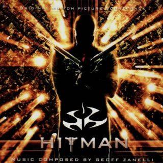 bande originale soundtrack ost score hitman disney fox