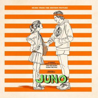 bande originale soundtrack ost score juno disney fox