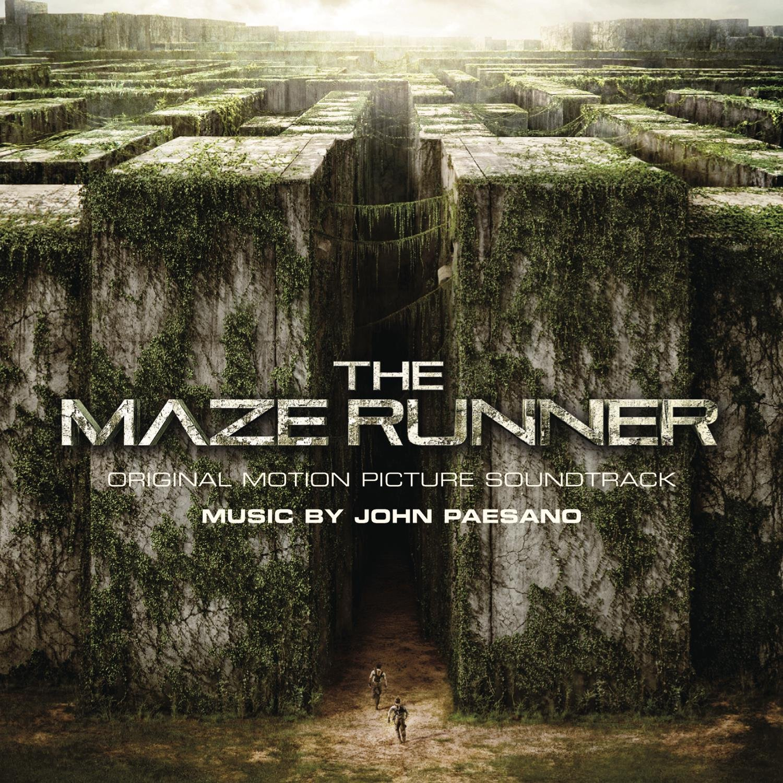 bande originale soundtrack ost score labyrinthe maze runner disney fox