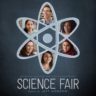 bande originale soundtrack ost score science project fair disney national geographic