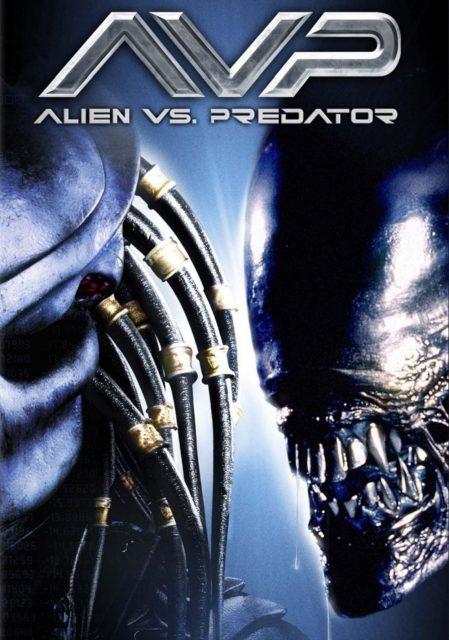 affiche poster alien vs predator disney fox
