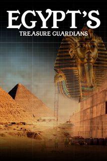 affiche poster trésors égypte treasures guardians disney nat geo