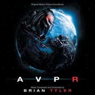 bande originale soundtrack ost score alien vs predator requiem disney fox