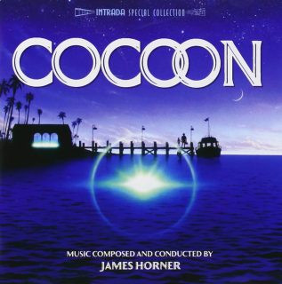 bande originale soundtrack ost score cocoon disney fox