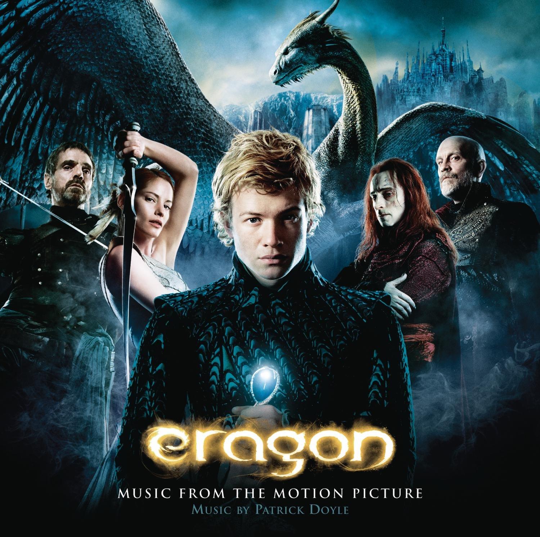 bande originale soundtrack ost score eragon disney fox