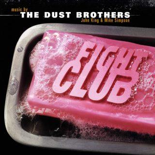 bande originale soundtrack ost score fight club disney fox