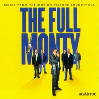 bande originale soundtrack ost score full monty disney fox