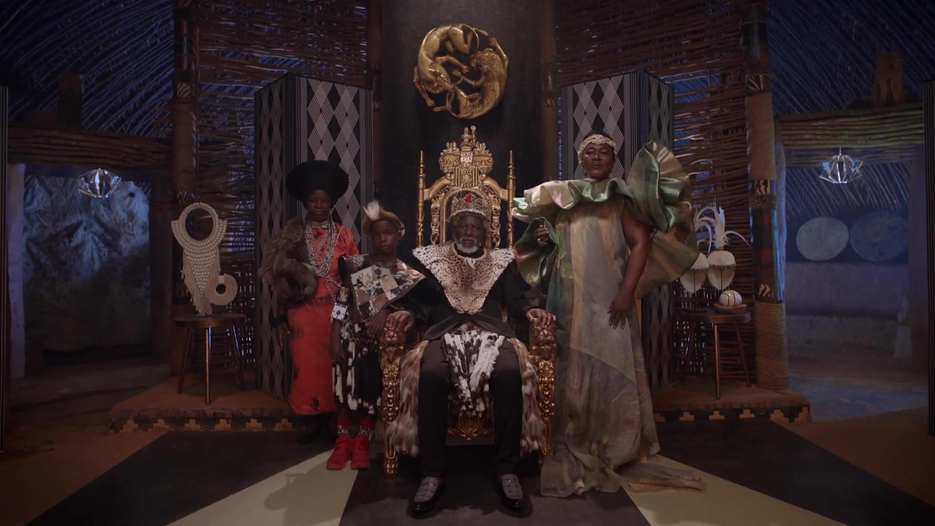 image black king beyonce disney