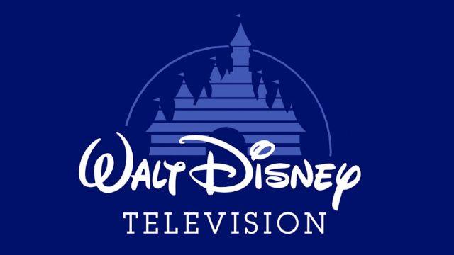 logo walt disney television