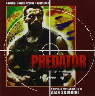 bande originale soundtrack ost score predator disney fox