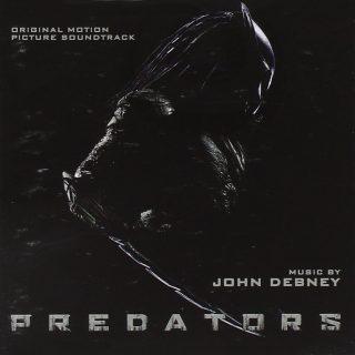 bande originale soundtrack ost score predators disney fox