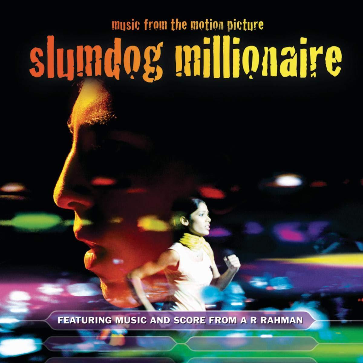bande originale soundtrack ost score slumdog millionaire disney fox