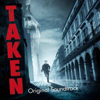 bande originale soundtrack ost score taken disney fox