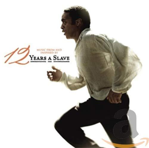 bande originale soundtrack ost score 12 years slave disney fox