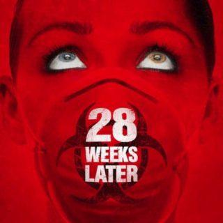 bande originale soundtrack ost score 28 semaines weeks plus tard later disney fox