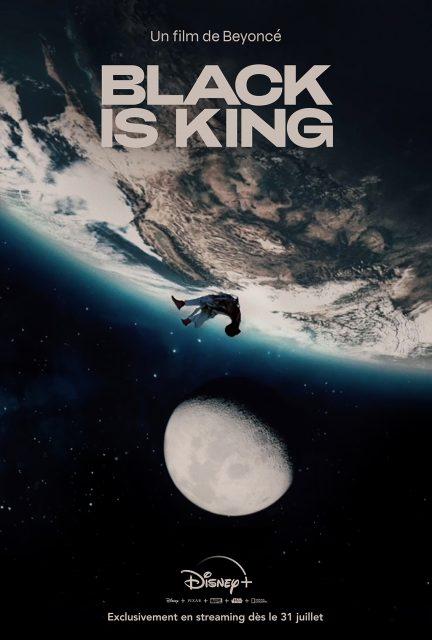 affiche poster black king disney beyonce