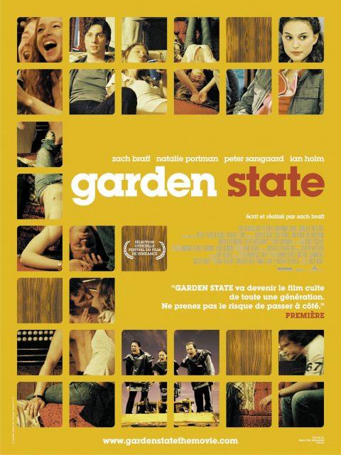 affiche poster garden state disney fox