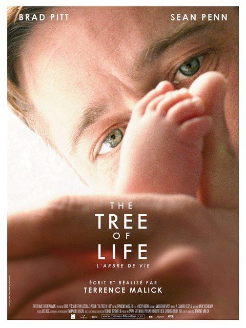 affiche poster tree life arbre vie disney fox