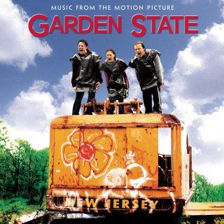 bande originale soundtrack ost score garden state disney fox