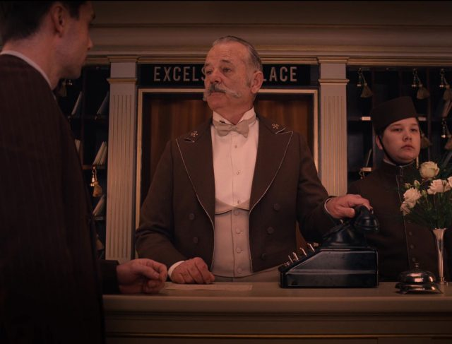 image grand budapest hotel disney fox