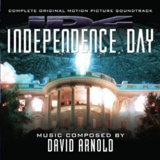 bande originale soundtrack ost score independence day jour riposte disney fox