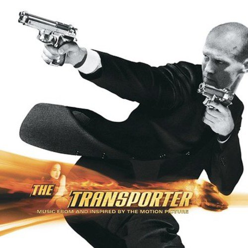 bande originale soundtrack ost score transporteur transporter disney fox
