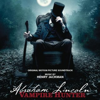 bande originale soundtrack ost score abraham lincoln chasseur vampires hunter disney fox