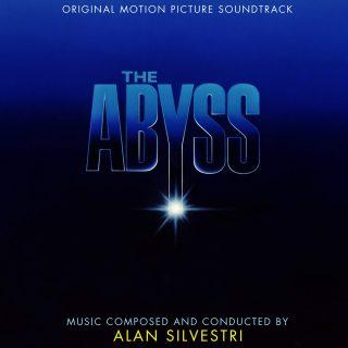 bande originale soundtrack ost score abyss disney fox